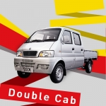 DFSK Double Cab